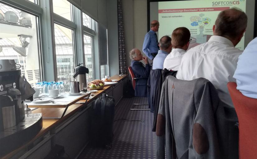 Rückblick zum Seminar Strategisches Einkaufscontrolling